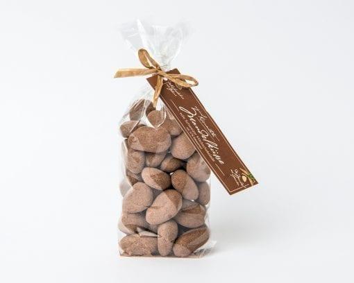 Küsnachter Mandelküsse Milchschokolade im 200g Säckli